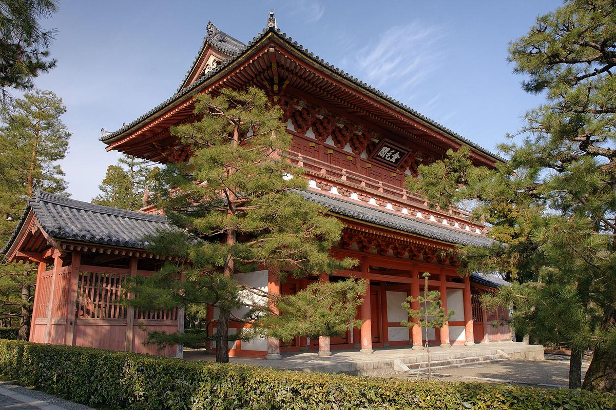 daitokuji-sanmon-kinmokaku